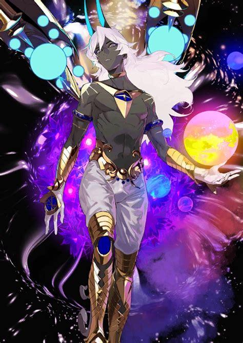 arjuna alter fategrand order wikia fandom