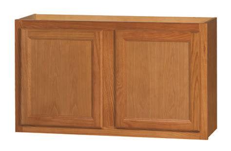 kitchen kompact chadwood 36 quot x 21 quot oak wall cabinet at
