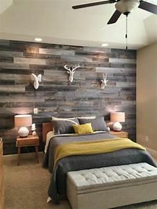 Wandgestaltung holz sch ne w nde wohnzimmer wandgestaltung for Wandgestaltung schlafzimmer
