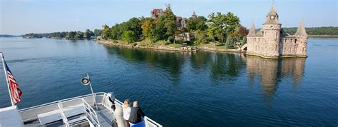 Uncle Sam Boat Tours Canada by Thousand Island Canada Boat Tour