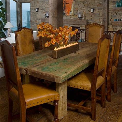 mexican kitchen table and chairs dining tables casa mexicana imports