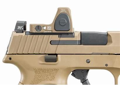 509 Fn Tactical Fde Firearms