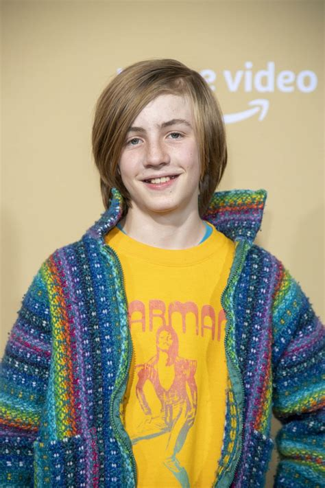 Charlie Shotwell - Ethnicity of Celebs | What Nationality ...