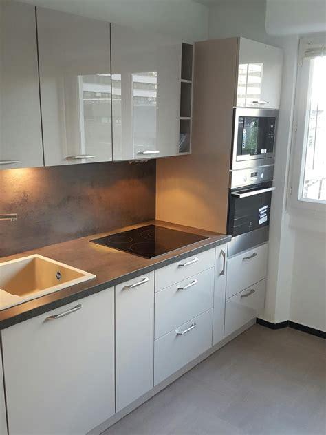 la cuisine cuisiniste une touche tendance avec la cuisine affina by ixina le