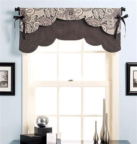 Kitchen Curtains Valances Patterns by Best 25 Valance Patterns Ideas On Box Pleat