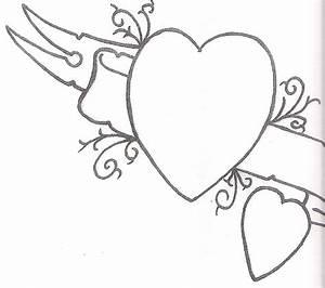 heart tattoo designs - cherry tattoo designs - Free Tattoo ...