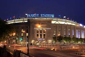 A day at Yankee Stadium, The Bronx, New York | TIM CLAYTON ...