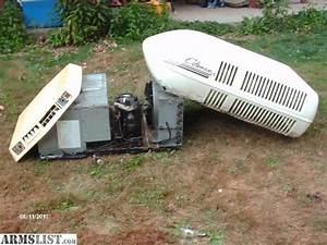 Armslist  Trade  Coleman Rooftop Rv Air Conditioner