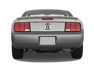 2009 Ford Mustang Reviews and Rating | Motor Trend