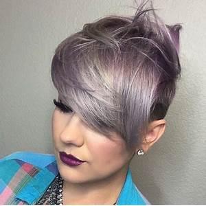Coloration Cheveux Court : mode cheveux courts 2017 ~ Melissatoandfro.com Idées de Décoration