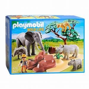 Playmobil 5417 Sabana Africana !!! Gzt $ 860 00 en Mercado Libre