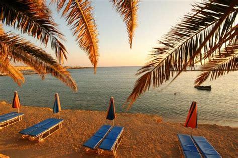 Популярные курорты на Кипре