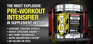 Cellucor C4 Extreme Review  U2013 Does It Work