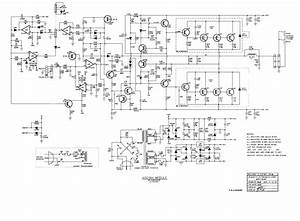 Peavey 5150 Wiring Diagram