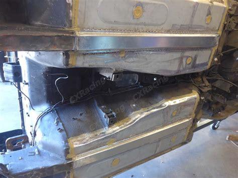 datsun 240z floor pan replacement 280z floor pans meze