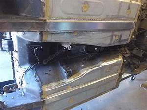 cxracing floor pan support brace for datsun s30 240z 260z With 240z floor pan