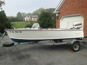 Chris Craft Barracuda 1956 For Sale For  9 000