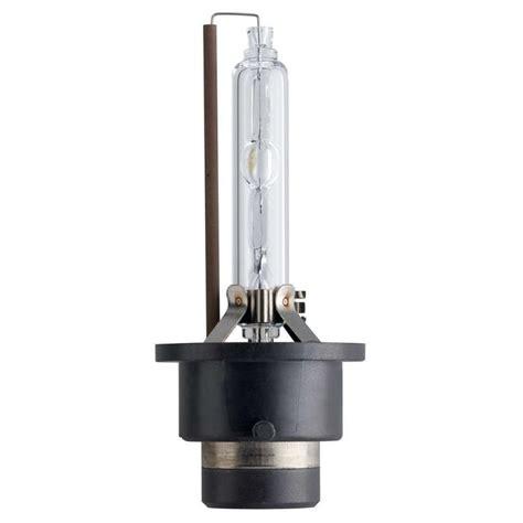 philips xenon vision d2s single powerbulbs