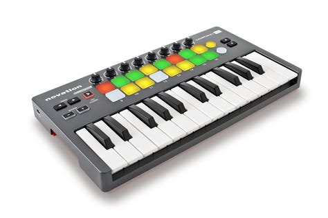 ipad piano keyboard controller
