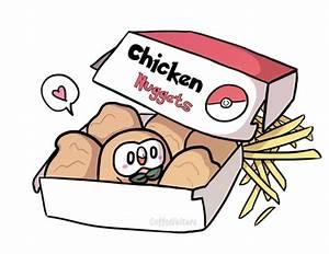 #chickennuggets | Explore chickennuggets on DeviantArt