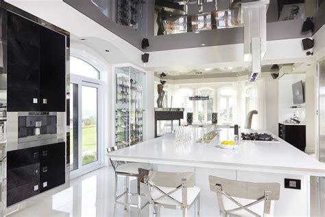 cuisine neuve armoires de cuisine sur mesure vanités armoires de salle