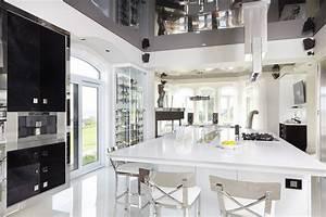 armoires de cuisine sur mesure vanites armoires de salle With armoire de salle de bain bois