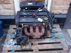 Zetec Conversion Zetec Into A Mk4 Escort Cabriolet  Newbie