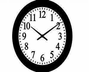 Wall clock clip art free stock photo public domain pictures for Wall clock clip art