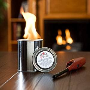 amazoncom sei  pack fireglo gel fuel gel fuel