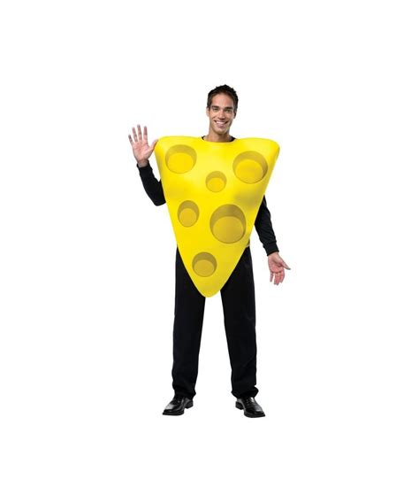 cheese mens costume food costumes