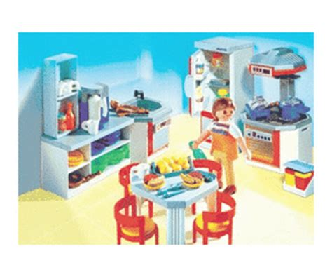 cuisine playmobile notice cuisine playmobil