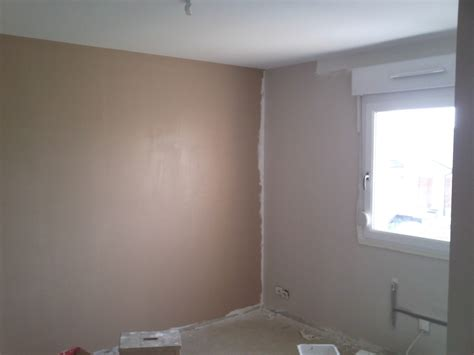 peindre une chambre comment peindre une chambre avec 2 couleurs
