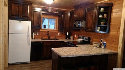 removing kitchen cabinets tjb remodeling small cabin remodel 1845