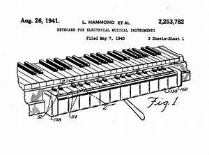 Hammond Solovox Tone Cabinet  1948