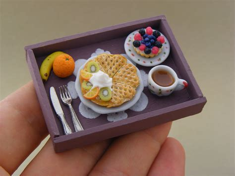cuisine miniature miniature food sculptures by shay aaron this makes