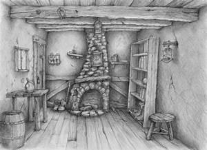 Pencil, Drawing, U0026, Artwork