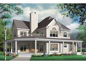 country houseplans greenfield farm country home plan 032d 0681 house plans and more