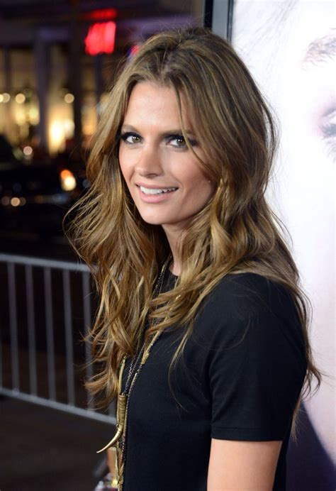the most beautiful actress in game of thrones hair makeup inspiration stana katic at the quot game of
