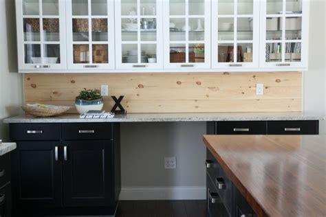 wood kitchen backsplash 25 stylish kitchen tile backsplash ideas