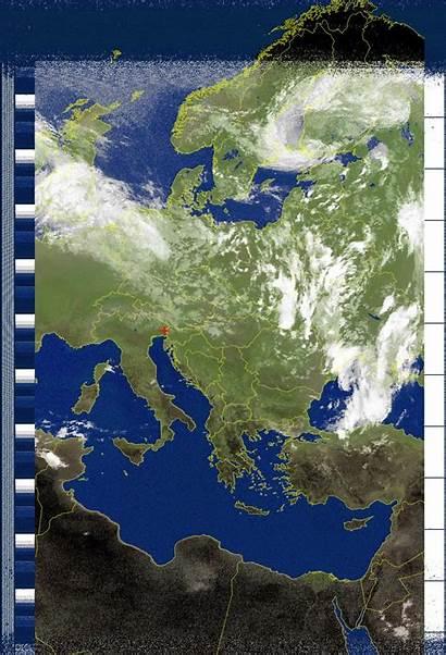 Noaa Satellite Weather