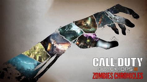 Black Ops 3 Animated Wallpaper - call of duty black ops iii zombies chronicles animated