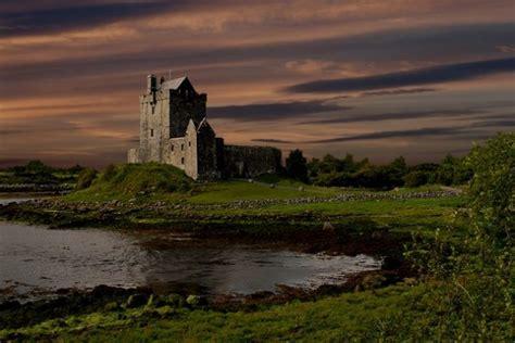 Day Tour South Western Ireland Galway Cliffs