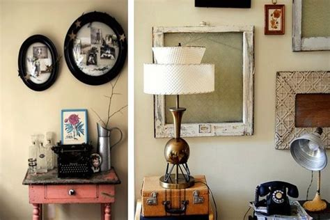 Home Decor Vintage Style : How To Decorate Vintage Style 2017