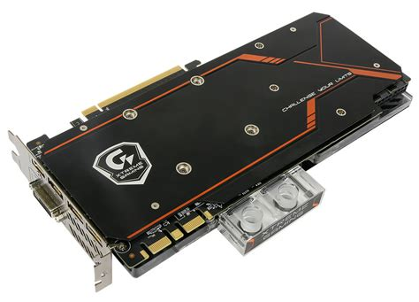 Gigabyte Launches Gtx 1080 Xtreme Gaming Waterforce