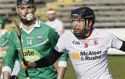 Fermanagh forced to make three changes for Louth clash ...