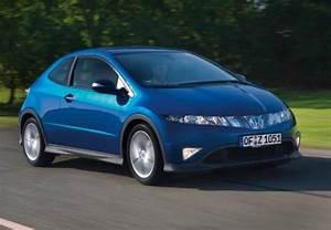 Fiche Technique Honda Civic : honda civic type s 2 2 i cdti type s gt 2009 fiche technique n 119029 ~ Medecine-chirurgie-esthetiques.com Avis de Voitures
