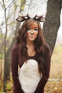 The Blue Eyed Dove - DIY Halloween Costume Ideas - The ...