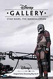 Disney Gallery: The Mandalorian (TV Mini-Series 2020– ) - IMDb