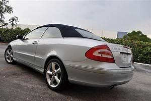 Mercedes Clk 320 Cabriolet : 2005 mercedes benz clk 320 convertible 207220 ~ Melissatoandfro.com Idées de Décoration