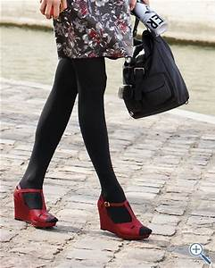 45 best images about Peep toe with tights on Pinterest | Peep toe platform Strappy shoes and ...